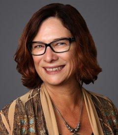 Linda Claxton - Profile Image
