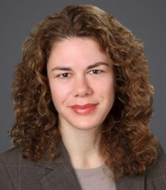 Linda S. Goldman - Profile Image