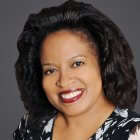 Lisa Karen Atkins headshot