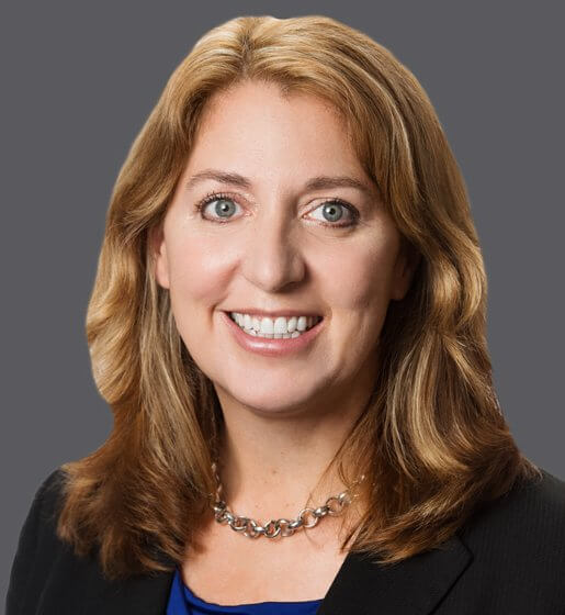 Lisa M. Bowman - Profile Image