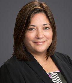 Lisa M. Reid - Profile Image