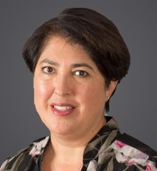 Lisa Stephanian Burton - Profile Image