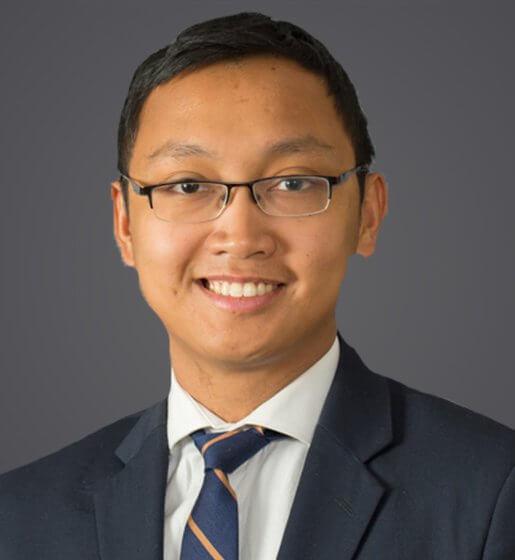 Lorenzo R. Cabantog - Profile Image