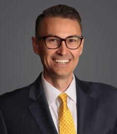Lucas J. Asper - Profile Image