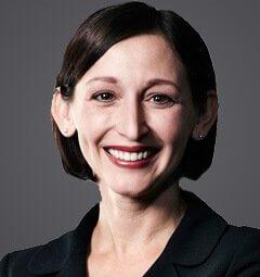 Lucy B. Bednarek - Profile Image