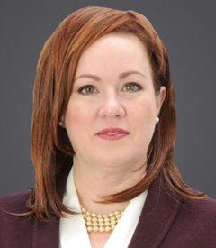 M. Kimberly Hodges - Profile Image