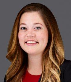 Mallory Stumpf Zoia - Profile Image