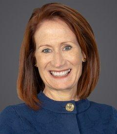 Margaret Carroll Alli - Profile Image