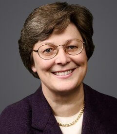 Margaret H. Campbell - Profile Image
