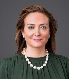 Maria Anastas - Profile Image