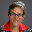 Maria Greco Danaher headshot