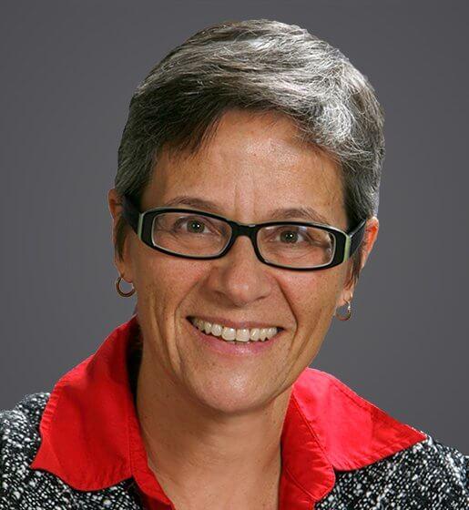 Maria Greco Danaher - Profile Image