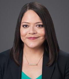 Marissa M. Franco - Profile Image