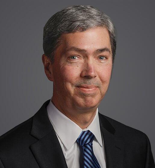 Mark A. Johnson - Profile Image