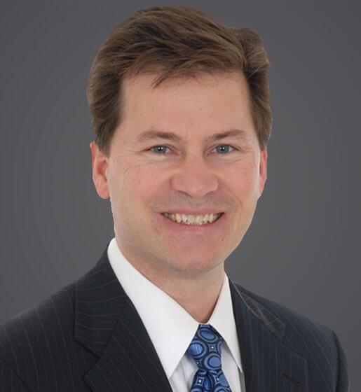 Martin C. Brook - Profile Image