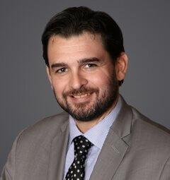 Matthew E. McCarthy - Profile Image
