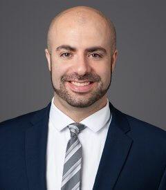 Mazen Khatib - Profile Image