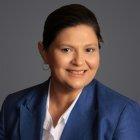 Melina V. Villalobos headshot