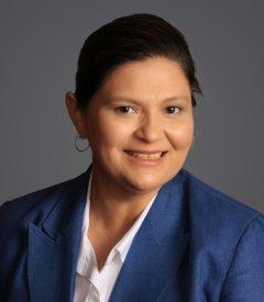 Melina V. Villalobos - Profile Image