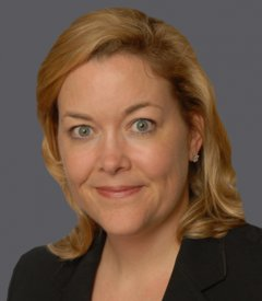 Melissa A. Bailey - Profile Image