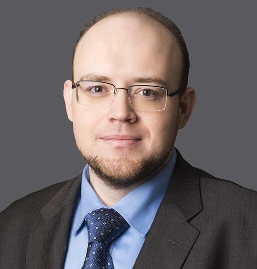 Michael Comartin - Profile Image