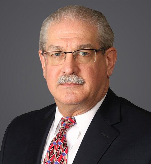 Michael D. Glass - Profile Image
