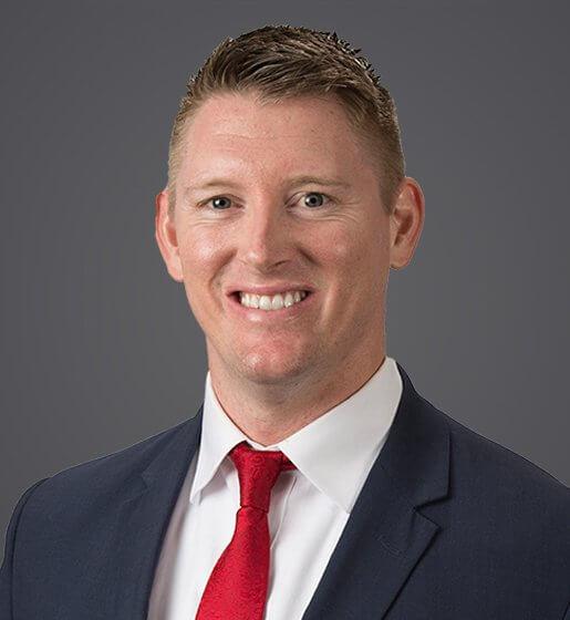 Michael D. Ray - Profile Image