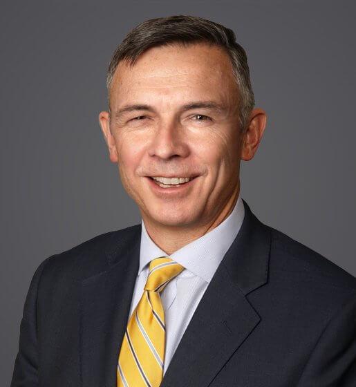 Michael H. Cramer - Profile Image