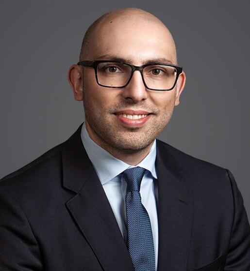 Michael J. Bonsignore - Profile Image