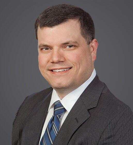 Michael Oliver Eckard - Profile Image