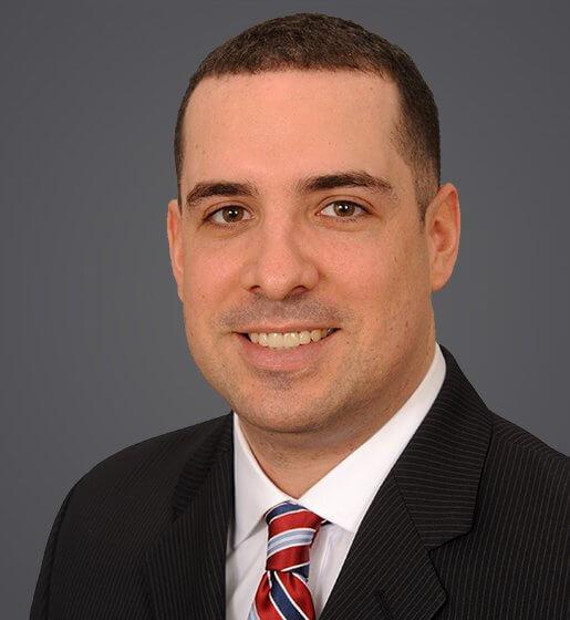 Michael J. Riccobono - Profile Image