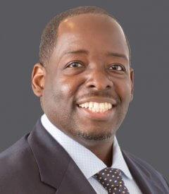 Michael D. Wilson, Jr. - Profile Image