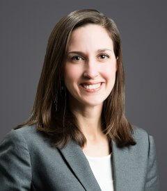 Michelle McMahon - Profile Image