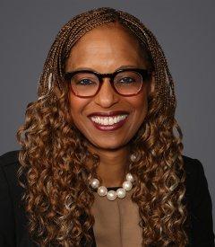 Michelle P. Wimes - Profile Image