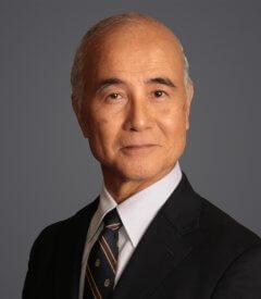Michiharu Homma - Profile Image