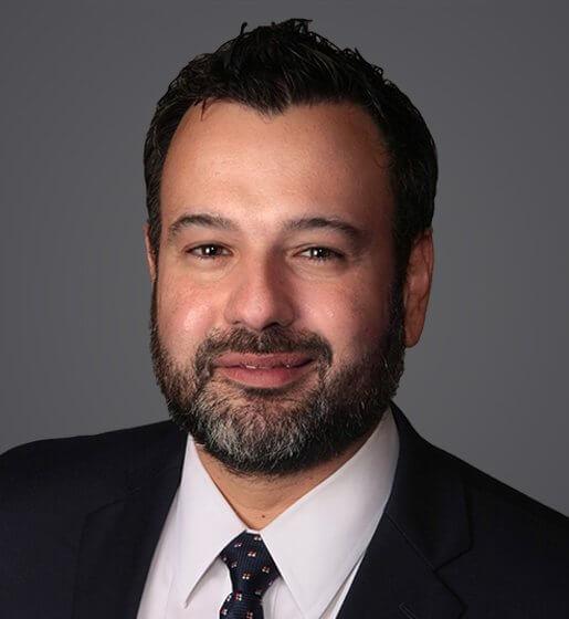 Miguel A. Manna - Profile Image