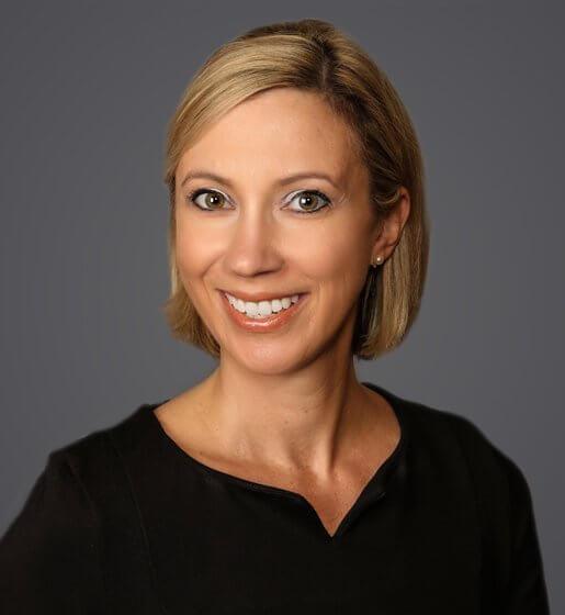 Natalie M. Stevens - Profile Image