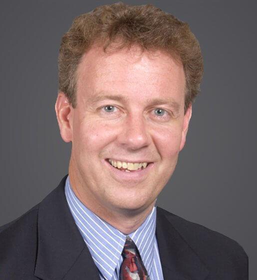 Neil V. McKittrick - Profile Image