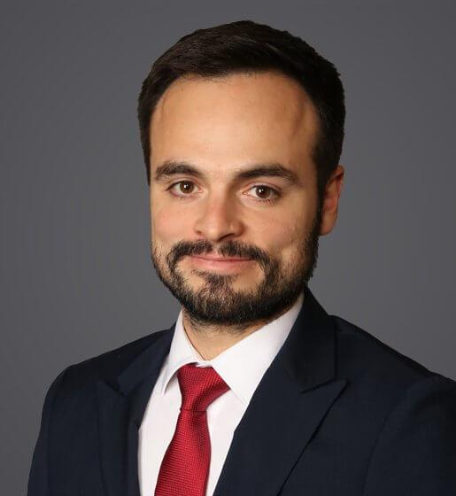 Nicolas Peixoto - Profile Image