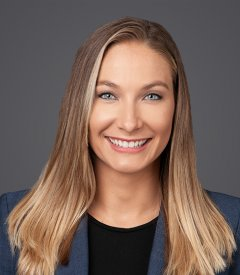 Nicole R. McAtee - Profile Image