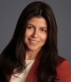 Norma Manjarrez - Profile Image