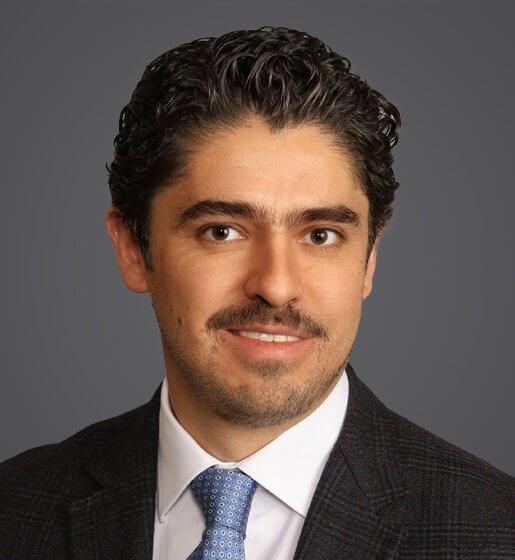 Oscar Margáin Vega - Profile Image