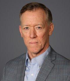 Patrick M. Collins - Profile Image