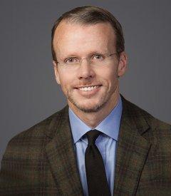 Patrick F. Clark - Profile Image