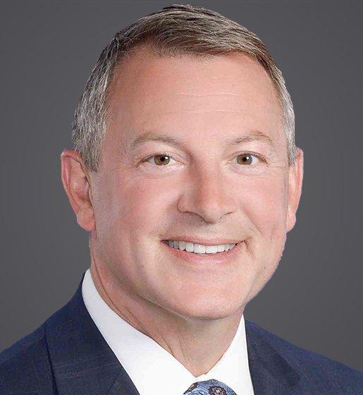 Patrick F. Mastrian III - Profile Image