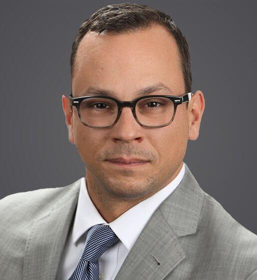 Patrick J. Fazzini - Profile Image