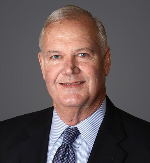 Patrick J. Maher - Profile Image