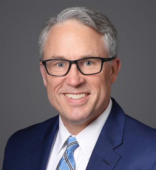 Patrick R. Martin - Profile Image