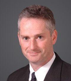 Peter O. Hughes - Profile Image