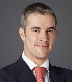 Pietro Straulino-Rodriguez - Profile Image